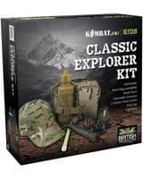 Kombat UK Kids Classic Explorer Kit - BTP